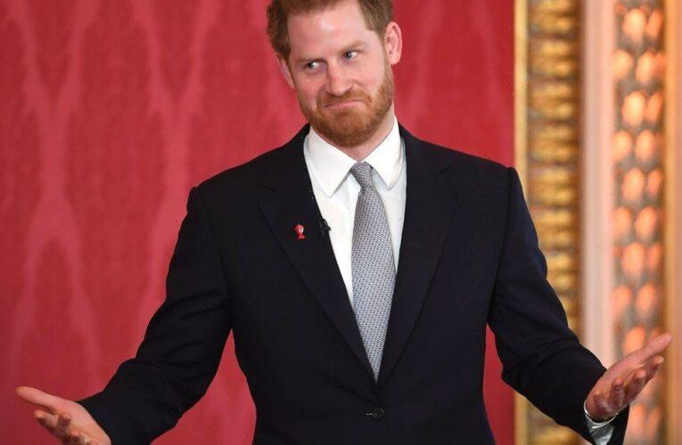 Prince Harrys friend Orlando Bloom branded hypocrite for mocking Prince George
