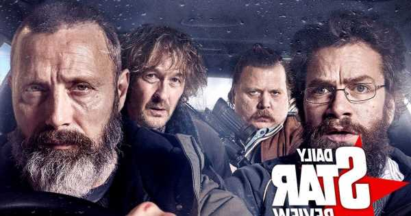 Review: Riders Of Justice – Mad Mikkelsen shines in a offbeat Danish revenge thriller