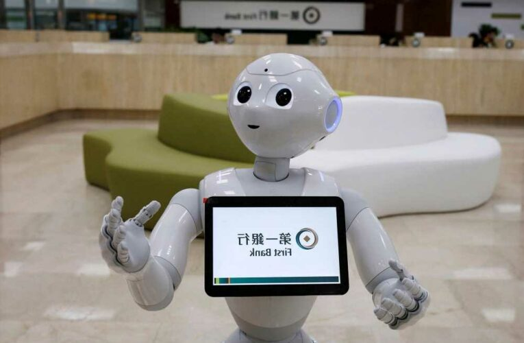 Robot that can 'read emotions' keeps getting fired from jobs