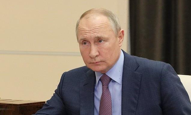 Russia disconnects from global internet in tests