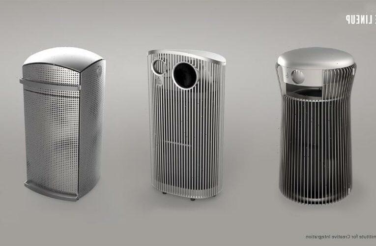 San Francisco considers testing $20,000 prototype trash cans: 'Insane'