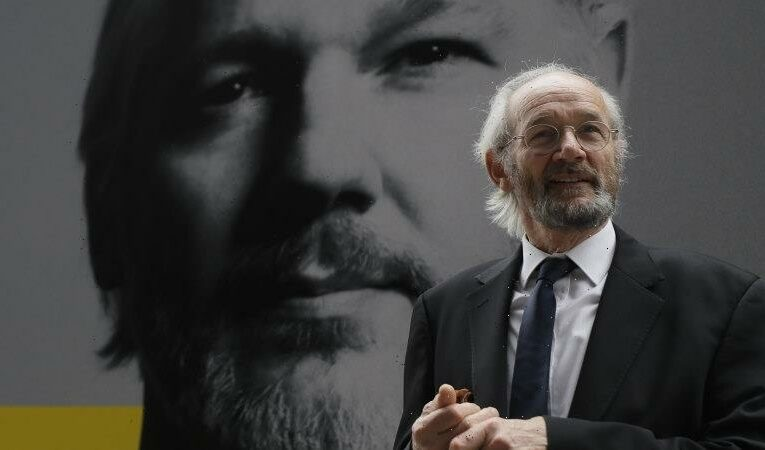 Saving Julian Assange: Meet the people closest to the Wikileaks founder