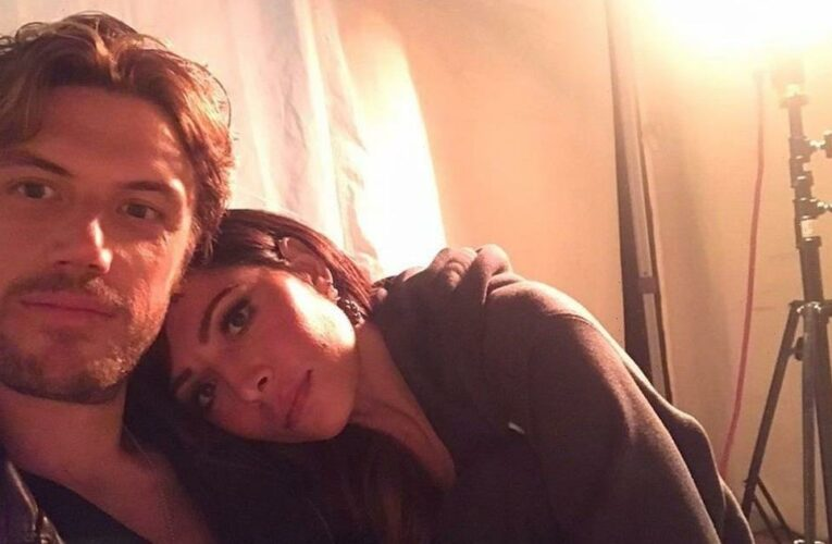 Sex/Life's Sarah Shahi Recalls Meeting Her 'Effortlessly Cool' BF Adam Demos