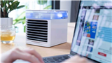 Shop Now To Get the TikTok-Famous Portable Air Conditioner on Sale