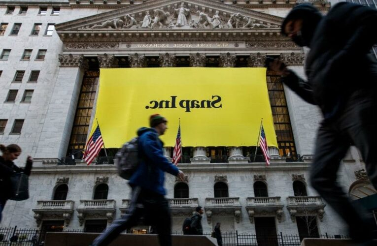 Snap's Stock Races to All-Time High After Big Q2 Growth
