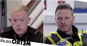 Spoilers: Craig forced to protect a racist after violent attack in Corrie?
