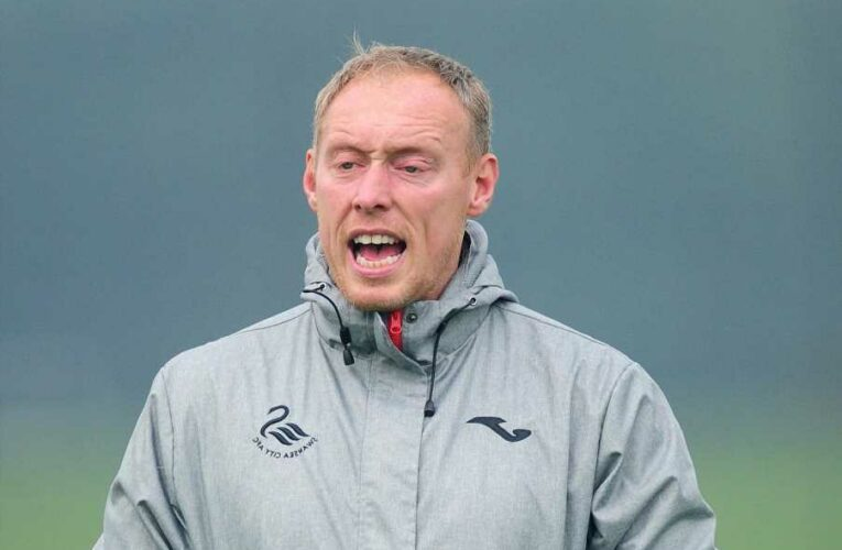 Steve Cooper to QUIT as Swansea manager amid concerns over club's future direction after two years at Welsh club