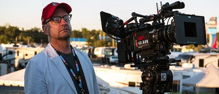 Steven Soderbergh's New Film 'Kimi' is Inspired By 'The Conversation,' 'Rear Window,' and 'Panic Room'