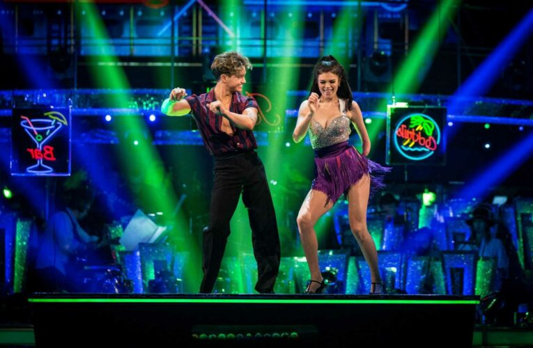 Strictly axes Blackpool week for second year running – but viewers won't have long to wait for series return