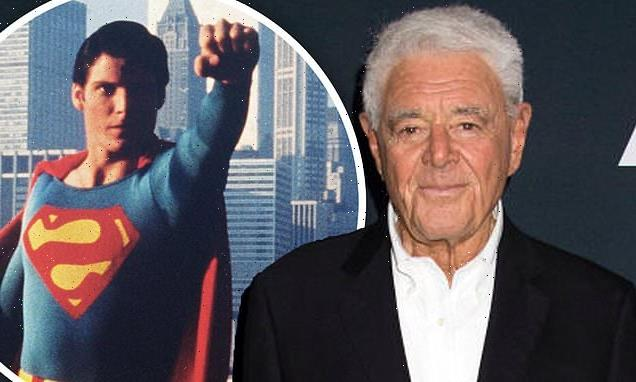 Superman, Lethal Weapon director Richard Donner dies at age 91