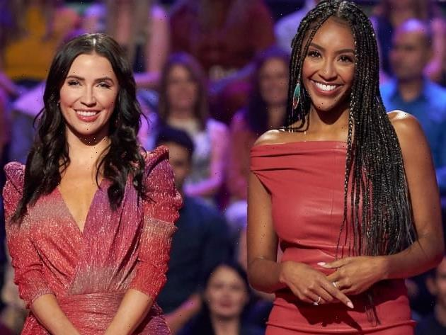 The Bachelorette Bail Out: Which Suitor Just Walked Away?