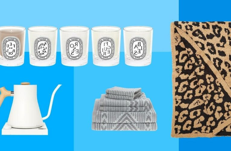 The Best Home Deals at the Nordstrom Anniversary Sale