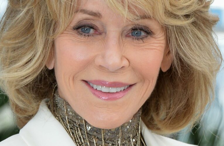 The Jane Fonda-Inspired Haircut Thats On Trend For Summer 2021