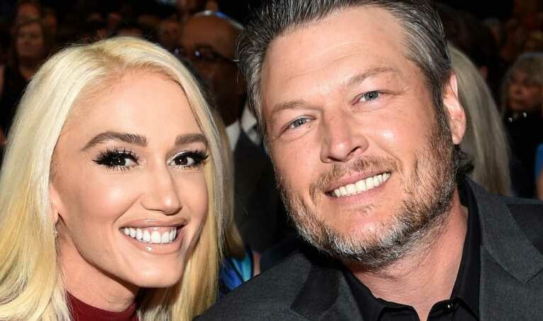 The Moment At Gwen Stefani And Blake Shelton's Wedding That Had Everyone In Tears