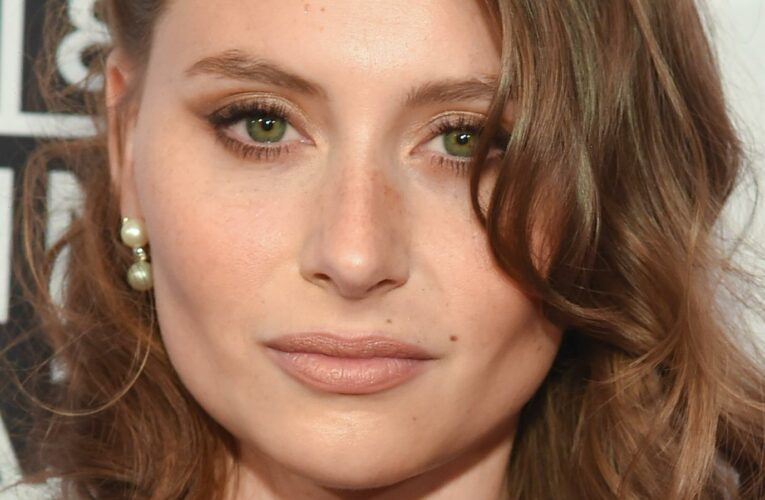 The Skincare Product That Aly Michalka Cant Live Without