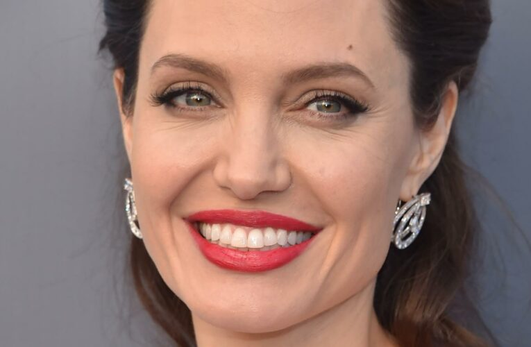 The Truth About Angelina Jolie's Son Maddox's Adoption
