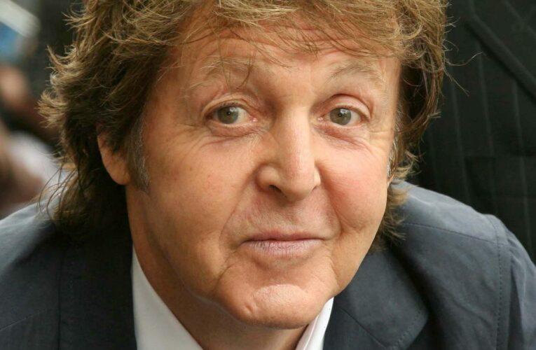The Truth About Paul McCartneys Drug Use