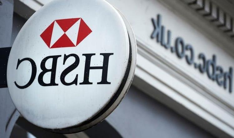 Thousands of HSBC customers left unable to use mobile banking app as outage sweeps the UK