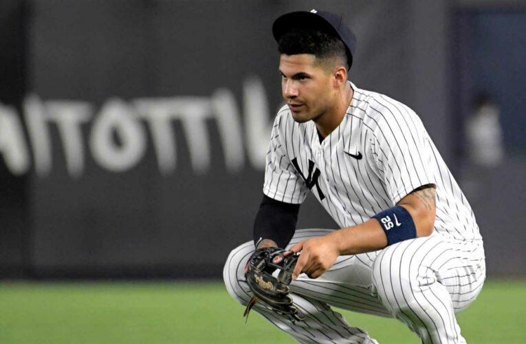 Three keys to salvaging Yankees' season