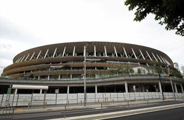 Tokyo Olympics 2020: What is the time difference between Japan and the UK?