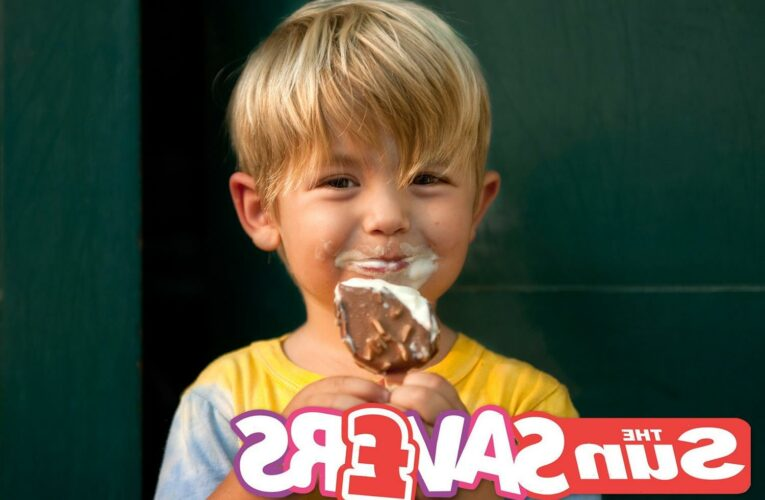 Treat yourself on National Ice Cream with these great deals