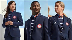 USA Olympic opening ceremony outfits: Behind the designs worn by 2021 flag bearers, athletes