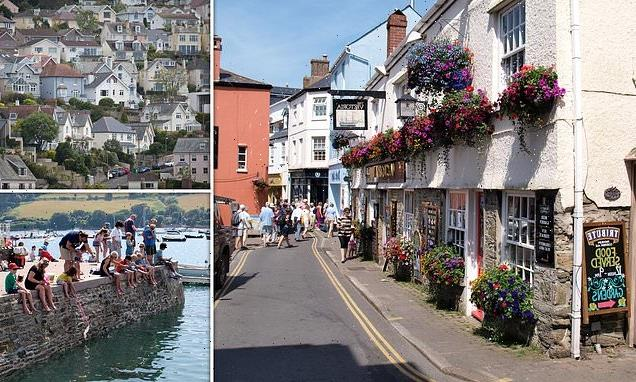 Upmarket Devon town tries to stop it turning into 'Chelsea-on-Sea'