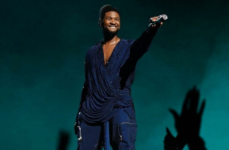 Usher Talks Vegas Residency And Black Independence