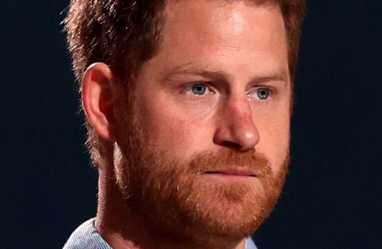What We Know About Prince Harry's Rumored Memoir