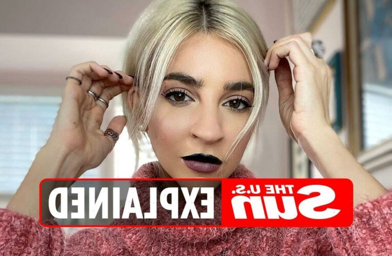 What was Gabbie Hanna's Bianca Devins YouTube video?