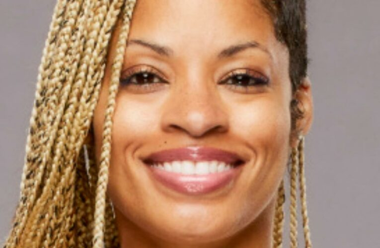 Who Is Tiffany Mitchell From Big Brother?