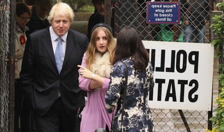 Who are Boris Johnson's children? Here's what we know about the PM's six youngsters
