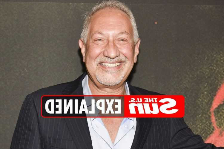 Who is lawyer Mark Geragos?