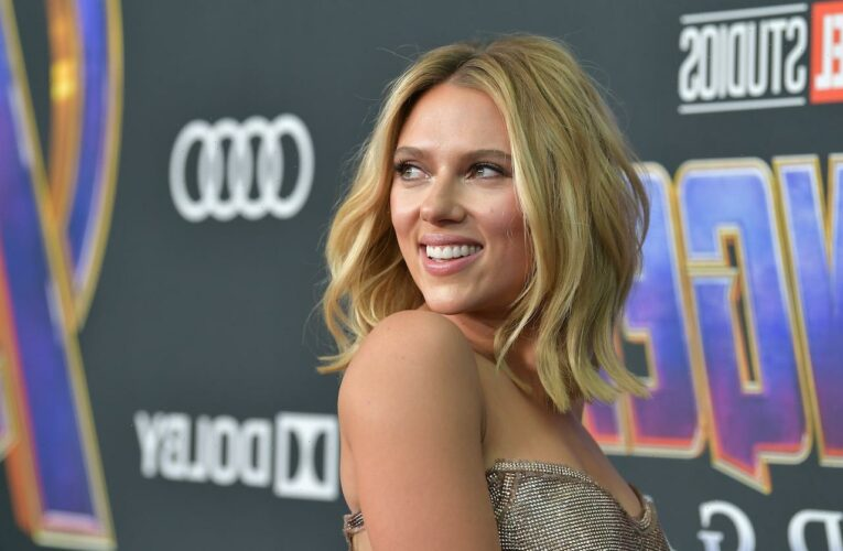 Why 'Black Widow' Star Scarlett Johansson Knew She Wanted Cate Shortland To Direct the Marvel Movie From the Start
