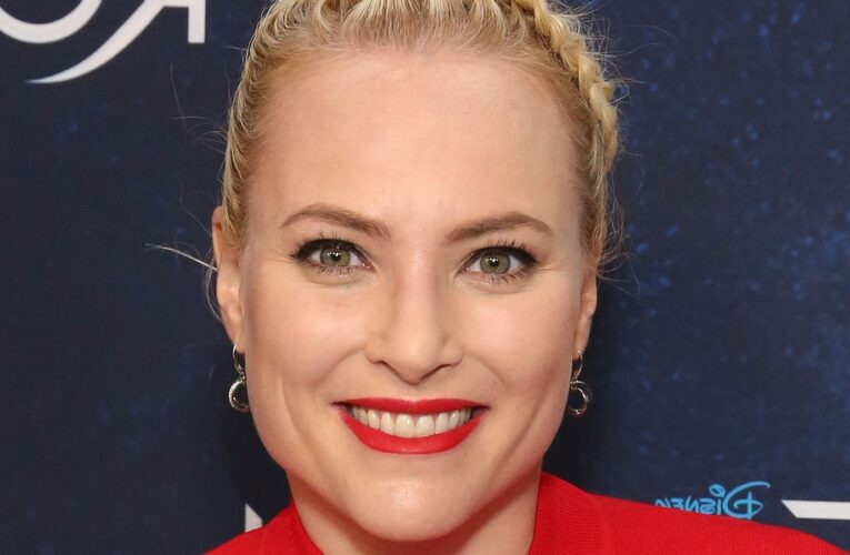 Why Meghan McCain Leaving The View Has Twitter In A Frenzy