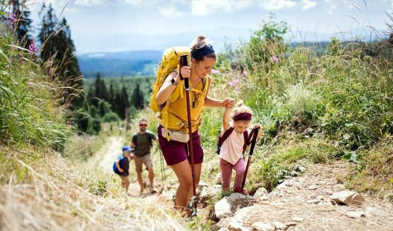 Why Walking Is A Great Activity For Brain Health