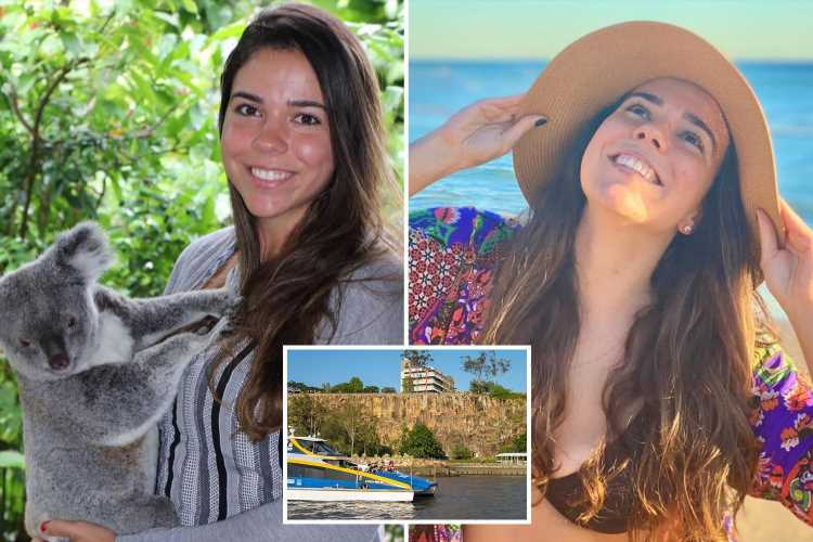 Woman falls 82ft to her death at beauty hot spot after going to watch sunset for her 33rd birthday