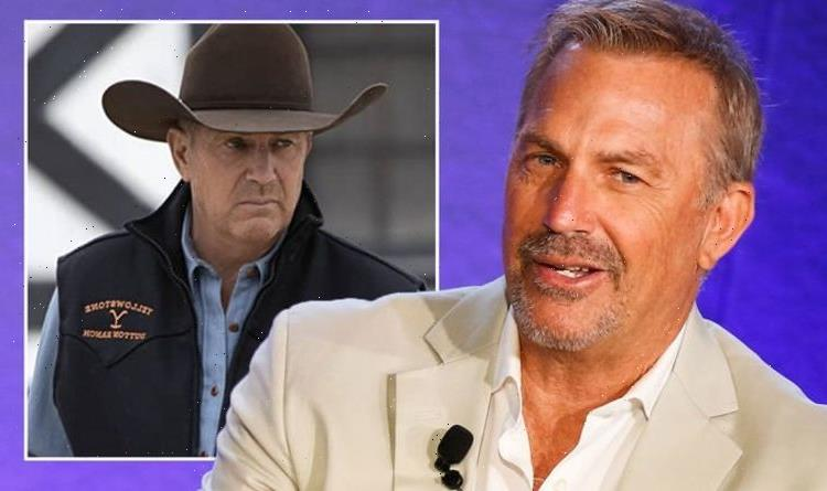 Yellowstone's Kevin Costner dealt blow as new series is axed away from Paramount drama