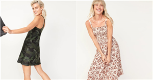 Yes, Old Navy Does Carry Petite Dresses: Here Are Our Top 20 Summer Faves