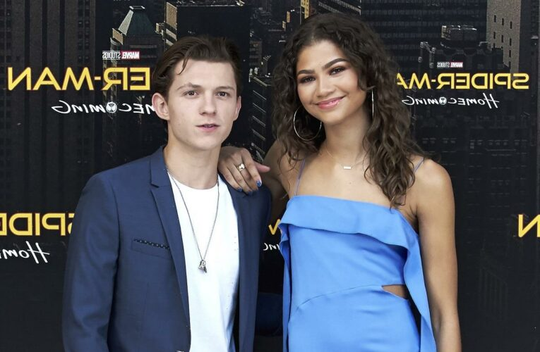 Zendaya and Tom Holland's Age Difference and How She 'Totally Changed' Him