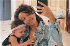 Zonnique Pullins Shares How Her Self-Care Routine Looks Different As A New Mom