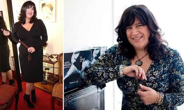 'Grey matter' fright for Fifty Shades author EL James