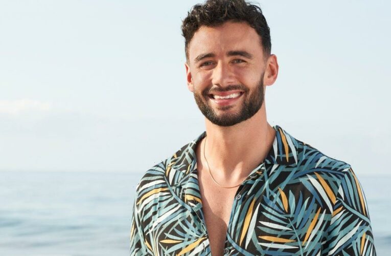 'Bachelor in Paradise': Who Does Brendan Morais End Up With in Season 7?