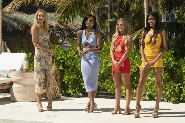 'FBoy Island': Why a Former 'Bachelor' Producer Created the Antithesis of the ABC Dating Show