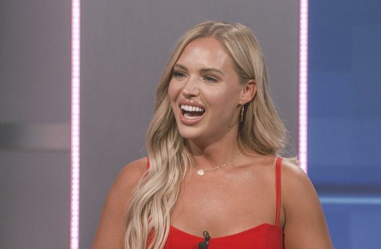 'Big Brother 23': Whitney on What Went Wrong and Who Is in Danger