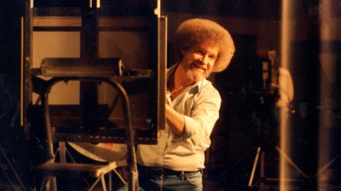 'Bob Ross: Happy Accidents, Betrayal & Greed' Trailer: The Untold Story of The Bob Ross Legacy