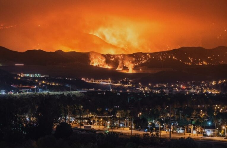 'Bring Your Own Brigade' Film Review: Scorching Doc Asks Hard Questions About the Uptick in Brutal Wildfires