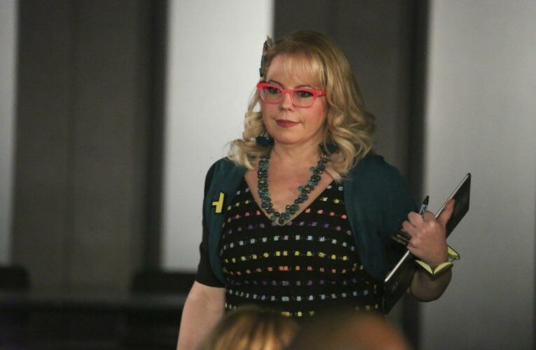 'Criminal Minds': Fans Reveal Which of Garcia's Hairstyles They Prefer: 'I Loved the Red Hair'