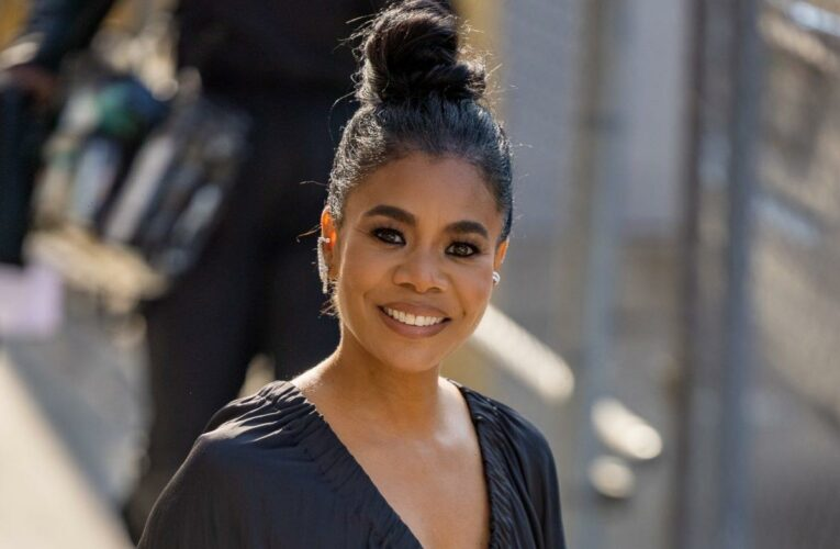 'Nine Perfect Strangers': Regina Hall Says the Cast Did Drug 'Research' Together
