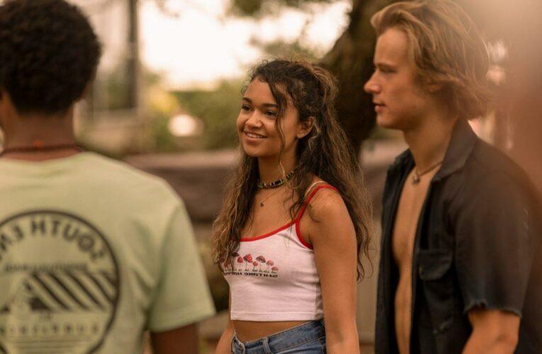 'Outer Banks': Kiara Carrera Proves She's 'P4L' in Season 2